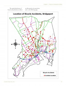 Bridgeport Complete Streets - Ch3 BikePed Safety Assessment 4