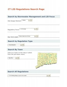 CT LID Regulations Search Page_001