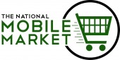 National Mobile Market Two Line Web Quality Logo